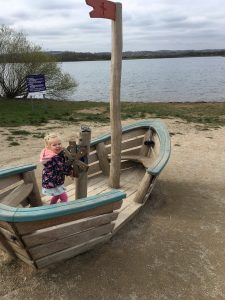 A few hours of fun at Pugneys Country Park