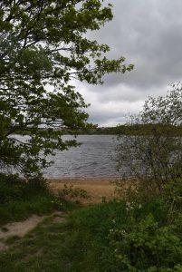 Ardsley Reservoir Walk, 2.5km