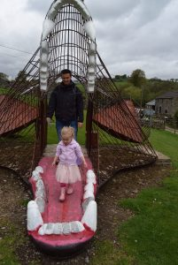 Studfold's Fairy Trail, Nidderdale