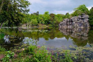 Plumpton Rocks, Harrogate