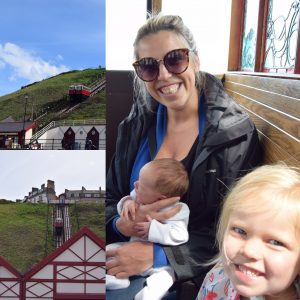 A perfect day at Saltburn-by-the-Sea