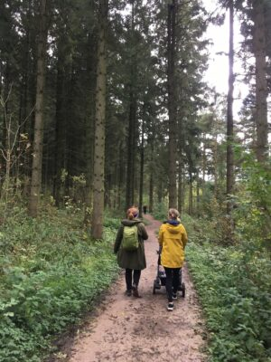 Swinsty (3 miles) & Fewston (4 miles) Reservoirs