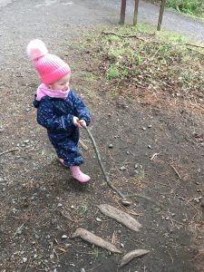 The best walks for toddlers around Leeds