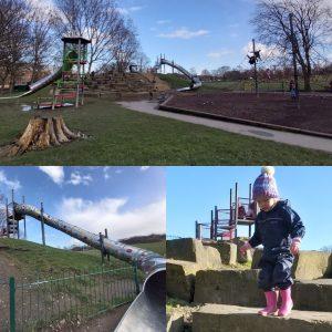 thornes-park