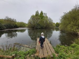 Family walks from Rothwell and Woodlesford, Leeds