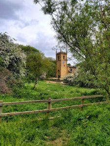 Rothwell Pastures to Robin Hood Circular