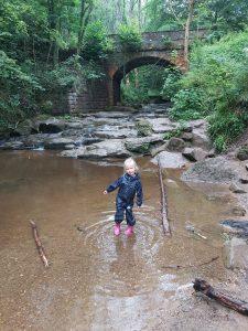 Falling-foss-paddling