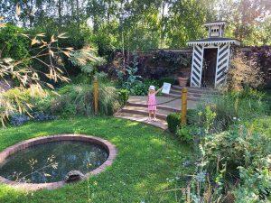 Specialist-gardens