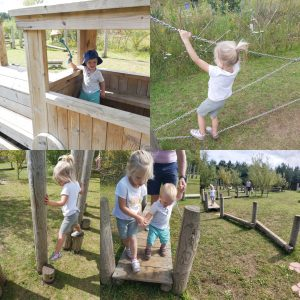 Play-area-wolds-way-lavendar