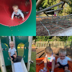 Hillcroft-park