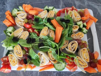 Great Picnic and Snack ideas for parents
