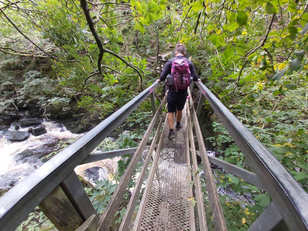 Ingleton-trail