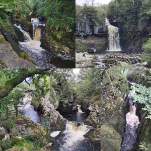 The Ingleton Waterfalls Trail: A Review of the famous Yorkshire Dales Walk
