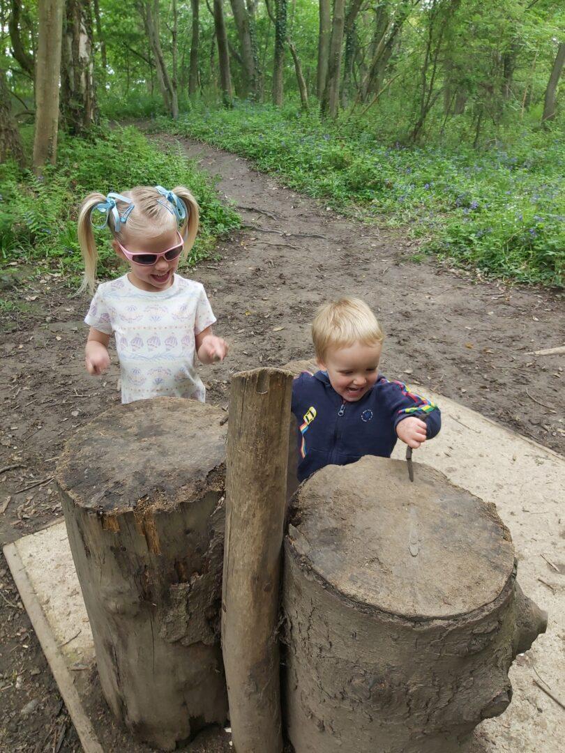 Muddy Boots Mummy