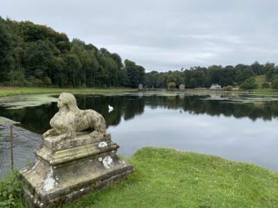 The Seven Bridges and Studley Royal Circular Walk